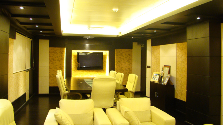 3B UNITED GROUP Office