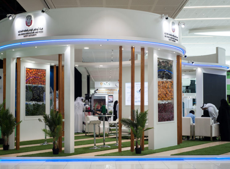 Abu Dhabi agriculture and food safety authority
