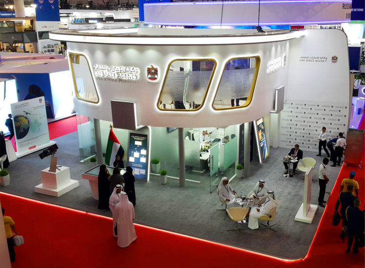 UAE space agency